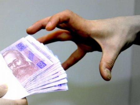 На Закарпатті няня винесла з квартири сім'ї 70 тисяч гривень
