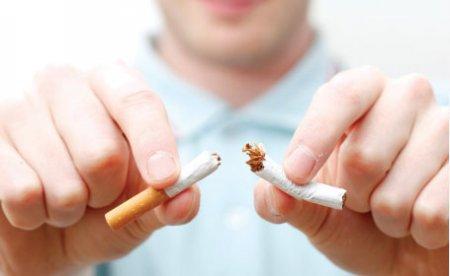 Закарпатців закликають хоча б на один день відмовитися від сигарет