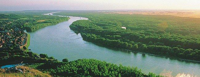 На Берегівщині відбудеться День Дунаю