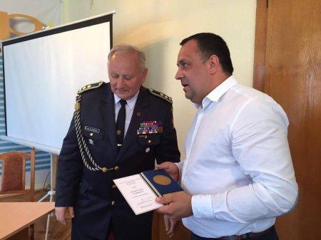 На Закарпатті з робочим візитом в області перебувала делегація з Чеської Республіки.