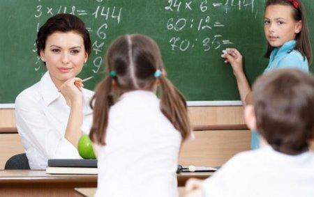 Заробітна плата вчителя, який має диплом бакалавра