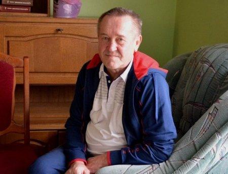 Відомий лікар-костоправ продовжує допомагати мешканцям Тячівщини