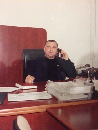 Радником голови обласної ради призначено тячівця Вурсту Михайла