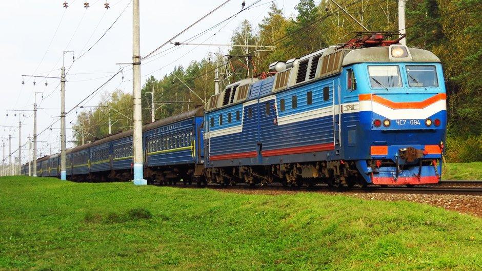 Івано-Франківщина отримає пряме залізничне сполучення з Полтавською областю