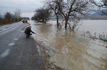 На Закарпатті очікується наступна хвиля паводку