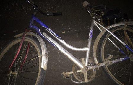 ДТП на Закарпатті. Пенсіонер-велосипедист загинув під колесами мікроавтобуса (ФОТО)