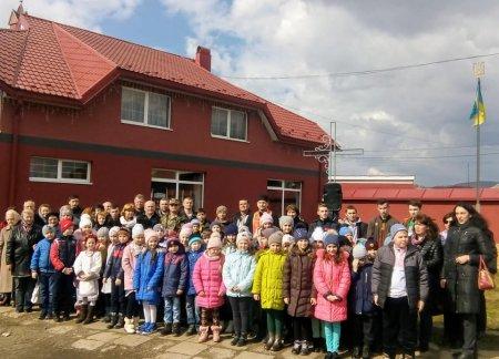 У Тересві вшанували пам'ять полеглих Героїв Карпатської України (Фото)