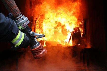 На Тячівщині чергова пожежа