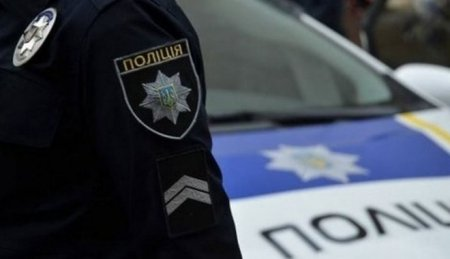 На Тячівщині поліцеські затримали нетверезого водія