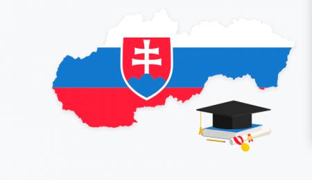 Словаччина: безкоштовна освіта за кордоном