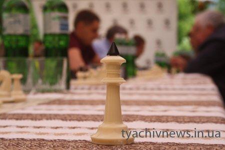 Шаховий турнір зібрав справжніх професіоналів гри