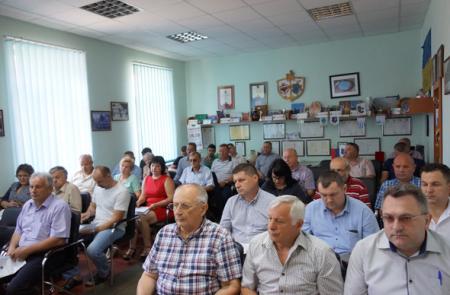 Депутати Тячівської міськради розподілили залишки минулорічного бюджету