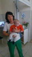 На Закарпатті в лікарні покинули кількамісячну дитину, – ЗМІ (ФОТО)