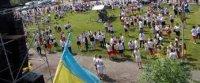 Фестиваль вишиванки відбувся на Хустщині: свято з кожним роком набирає оборотів