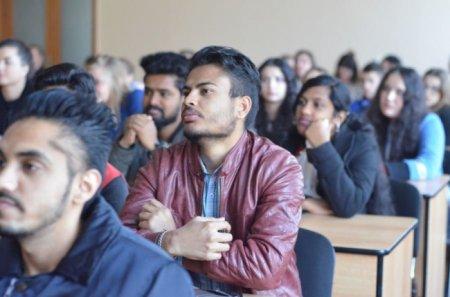 В УжНУ очікують нову хвилю іноземних студентів