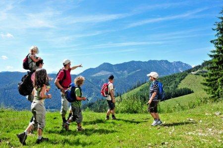 Регіони Закарпаття вже зібрали 900 тисяч туристичного збору