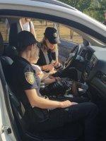Безпека понад усе: маленьких закарпатців вчили, як поводитися на дорозі (ФОТО)