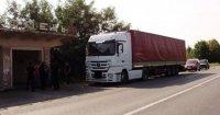 Мукачівські правоохоронці оперативно розшукали викрадений у місцевого мешканця транспортний засіб