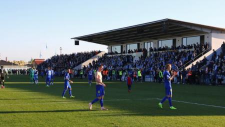 Вільховецька футбольна команда боротиметься за суперкубок Закарпаття