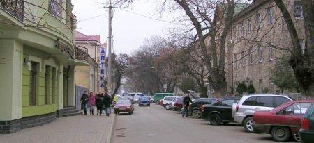 Відомі проміжні результати публічних консультацій щодо найменування вулиць Ужгорода