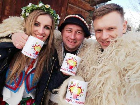 Кавилюєме & Фіглюєме: в Ужгороді продегустували особливу каву / ФОТО