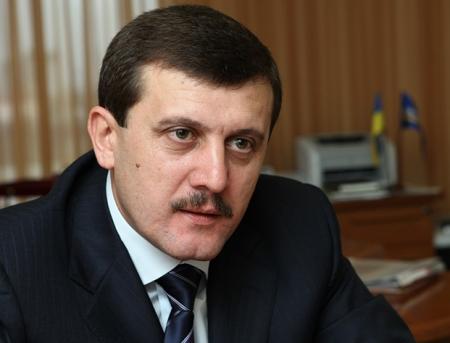 Рахівщина  вітає з Днем народження народного депутата України Василя Петьовку!