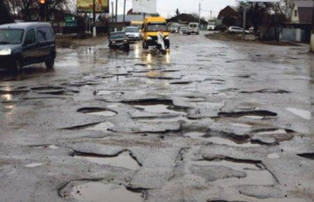 Суд заборонив ремонт найгіршої на Закарпатті дороги «Мукачево – Рогатин»