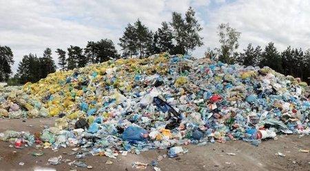 На Закарпатті зведуть сміттєпереробний завод за новими технологіями