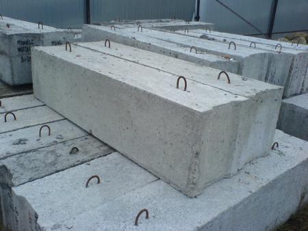 Переваги фундаментних блоків