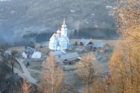 На Рахівщині священнику УПЦ погрожують убивством