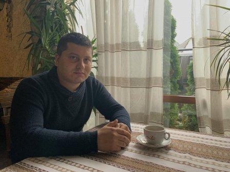 Ексклюзивне інтерв'ю з кандидатом на посаду голови Тячівської РДА