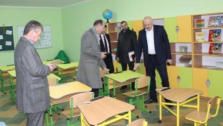 Ігор Бондаренко відвідав Тячівщину та побував на декількох підприємствах