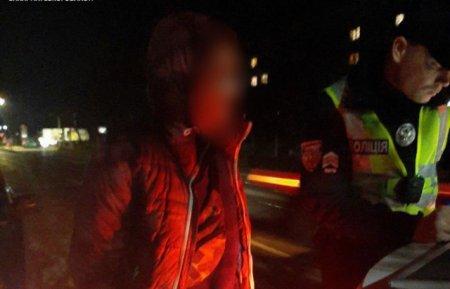 Цифра дня: 868 п'яних водіїв цього року зупинили закарпатські патрульні (ФОТО)