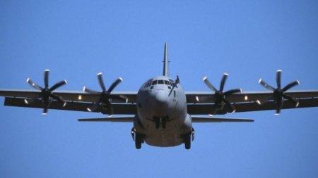 Пожежі в Австралії: розбився літак-вогнеборець з екіпажем зі США