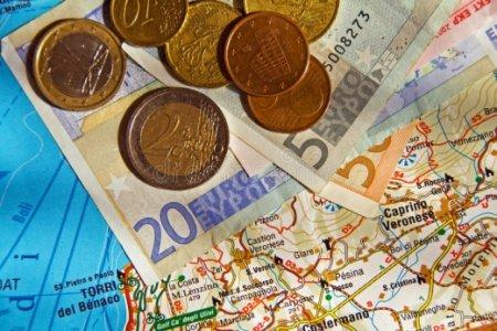 Скільки можна заробити грошей у європейських країнах : інфографіка