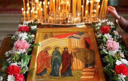 Стрітення Господнє: звичаї, традиції, що не можна робити в цей день