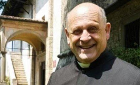 72-річний італійський  священник  помер, відмовившись від штучної вентиляції  заради  порятунку молодих