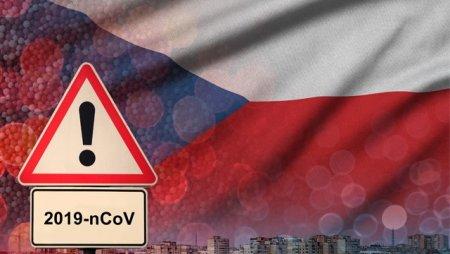 Депорту не буде. Чехія надасть коридор в 60 днів,та буде класти відмітки до паспорта