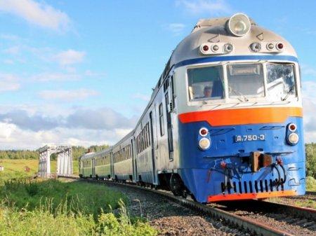 Із 12 травня Уряд планує відновити автобусне й залізничне сполучення