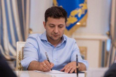Президент підписав закон про обов'язкове тестування українців на коронавірус
