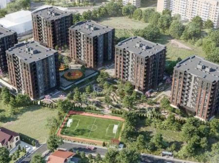 Житловий квартал «West Towers» як найвигідніша інвестиція в нерухомість
