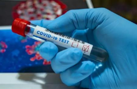 НаХустщині  від коронавірусу померла медична сестра