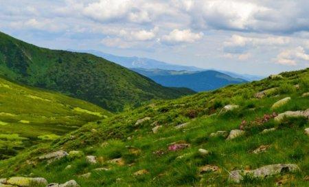 В горах Рахівщини помер турист із Тернопільщини