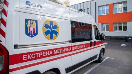 В Україні заборонили усі планові операції, лікарні лиш для хворих з COVID-19