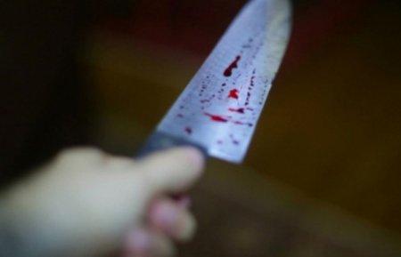 Виноградівець напав з ножем на рідного батька: хлопця взяли під варту