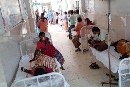 В Індії пояснили спалах невідомої хвороби