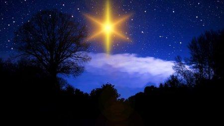 """У понеділок, 21 грудня, жителі Землі вперше за 800 років зможуть побачити """"Вифлеємську зірку"""""""